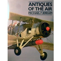 Antiques Of The Air