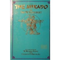 The Mikado Or The Town Of Titipu