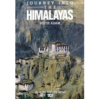 Journey Into The Himalayas