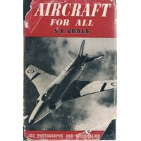 Aircraft For All. Including Recognition Of Popular Types