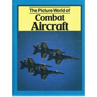 The Picture World Of Combat Aircraft