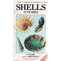 The Hamlyn Guide To Shells Of The World