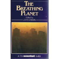 The Breathing Planet