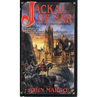 The Jackal Of Nar. (book One)