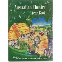 Australian Theatre Year Book 1958