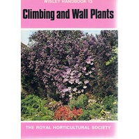 Climbing And Wall Plants
