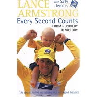 Every Second Counts. From Recovery To Victory