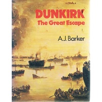 Dunkirk. The Great Escape