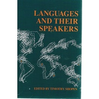 Languages And Their Speakers