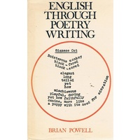 English Through Poetry Writing