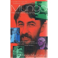 Mungo. The Man Who Laughs