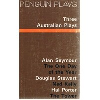 Three Australian Plays