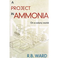 A Project In Ammonia. On A Colony World
