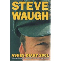 Ashes Diary 2001