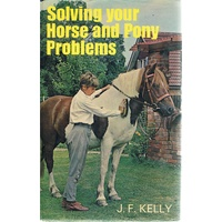 Solving Your Horse And Pony Problems