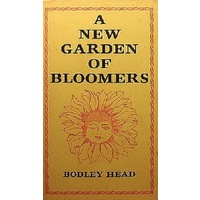 A new garden of bloomers
