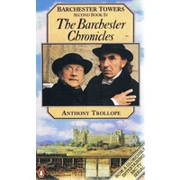 The Barchester Chronicles. Second Book