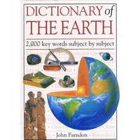 Dictionary Of The Earth