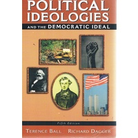 Political Idealogies And The Democratic Ideal
