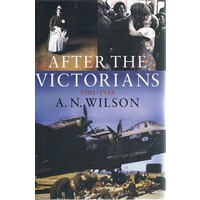 After The Victorians 1901 - 1953