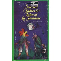 Selected Fables And Tales Of La Fontaine