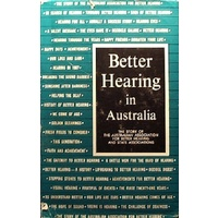 Better Hearing In Australia