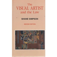 The Visual Artist And The Law