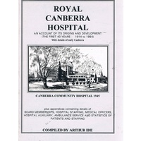 Royal Canberra Hospital