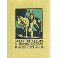 Selected Poems Of Henry Lawson