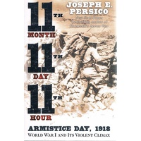 11th Month 11th Day 11th Hour . Armistice Day