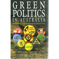 Green Politics In Australia