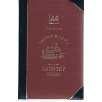 Guide To Short Walks To Country Pubs