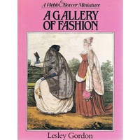 A Gallery Of Fashion