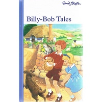 Billy-Bob Tales