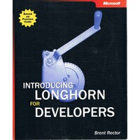 Introducing Longhorn For Developers