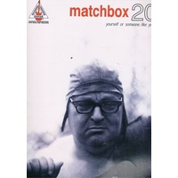 Matchbox 20 Yourself Or Someone Like You