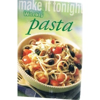 Pasta. Make It Tonight
