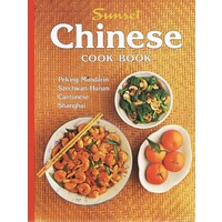 Sunset Chinese Cook Book