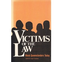 Victims Of The Law
