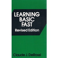 Learning Basic Fast