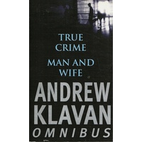True Crime. Man And Wife