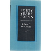 Forty Years' Poems