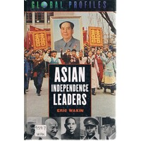 Asian Independence Leaders