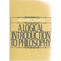 A Logical Introduction To Philosophy