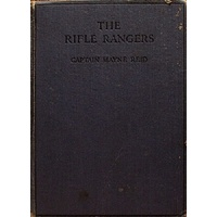 The Rifle Rangers or Adventures in Southern Mexico