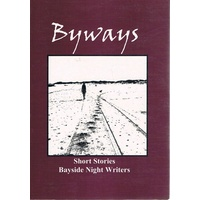 Byways. Short Stories