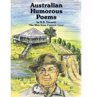 Australian Humorous Poems