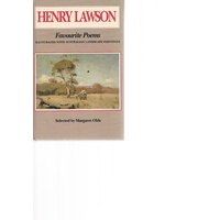Henry Lawson. Favourite Poems