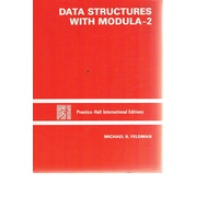 Data Structures With Modula-2