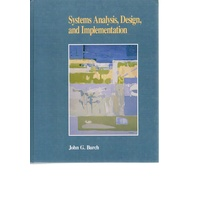 Systems Analysis, Design, And Implementation